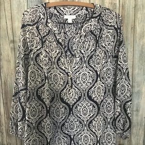 Charter Club Women Size Large NWT